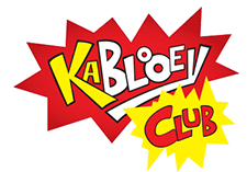 Try our Kablooey Club takeaways – Fun and FREE experiments!